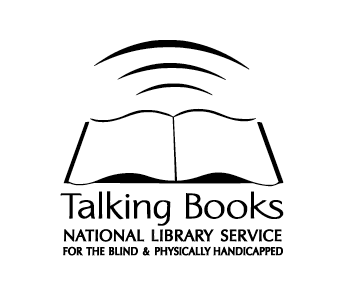 Talking Books Logo